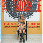 Austin Chronicle Cover, East is Eden