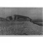 Remains of War Series, Normandy Bunkers, Gray 2