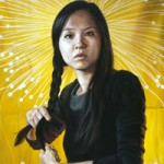 House's Mihee Painting, EAST 2011