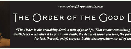order-of-good-death-logo