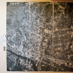 Aerial view of Austin, Hedonic Map, UT Department of Psychology