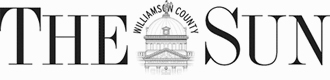 Williamson County Sun logo