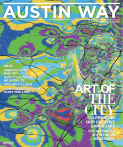 Austin Way Cover