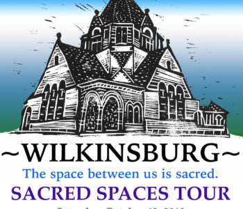 Sacred Space Tour