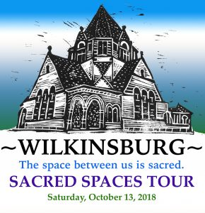 Sacred Space Tour Wilkinsburg